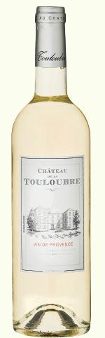 Château de la Touloubre