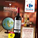 Carrefour folder