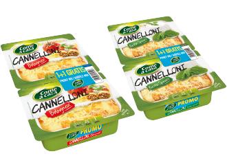 Set cannelloni Come a Casa