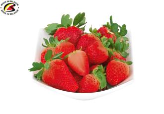 Belgische aardbeien