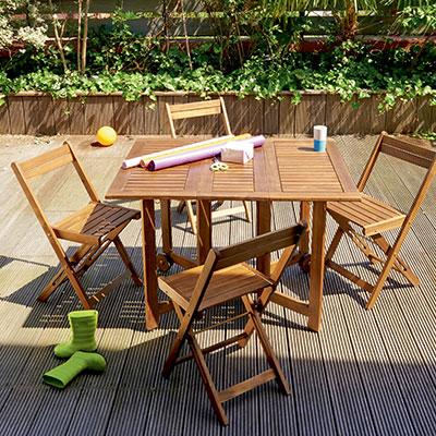 Embellissez terrasses et jardins pour la vie au grand air ...