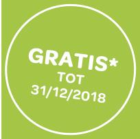 GRATIS* TOT 11/07/2017