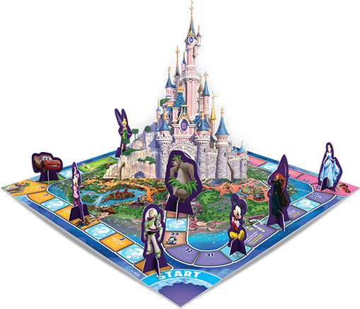 f tez les 25 ans de disneyland paris avec carrefour carrefour express. Black Bedroom Furniture Sets. Home Design Ideas