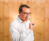 Olivier Goyvaerts          Acheteur vin