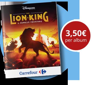 3,50€ per album