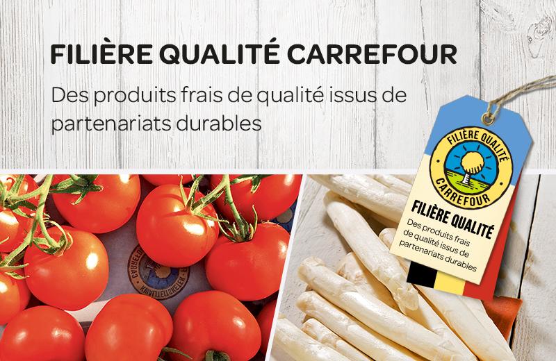 Kwaliteitsketen Carrefour