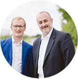 Benoît Couderé & Francis Lerminiaux