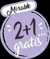 Mixable 2+1 gratis