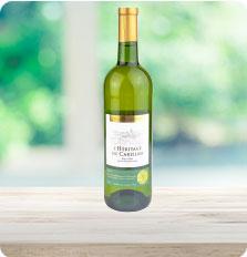 IGP Vin de Pays d'Oc L'Héritage de Carillan
