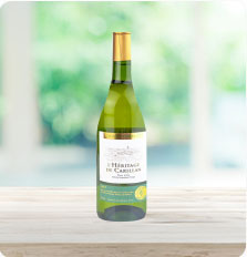 IGP Vin de Pays d'Oc Domaine Lalande Viognier