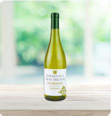 AOP Bourgogne Chardonnay Domaine de la Croix Trechens