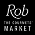 Rob The gourmets Market