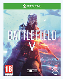 Electronic Arts  Battlefield V - XBox On