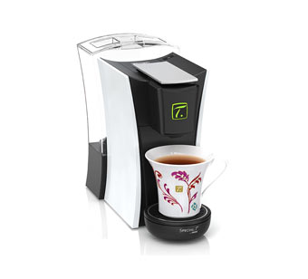 DeLonghi Special.T Mini T TST 390.W Machine à thé
