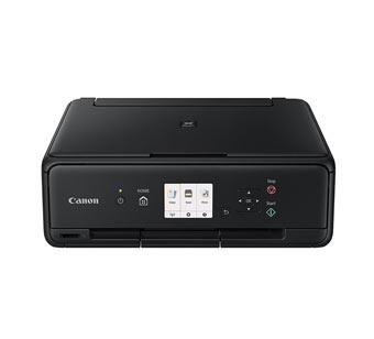 Canon Imprimante Tout-en-un Pixma TS5050 Wi-Fi Noir