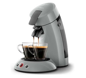 Philips Senseo Original HD6553/70 Machine à café - dosettes