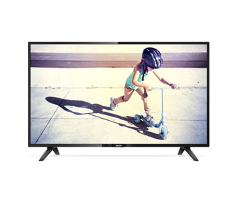 Philips  TV LED HD 32 (32PHS4012/12)
