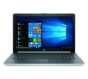 HP 15-db0133nb laptop 15,6 - Zilver