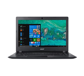 Acer Aspire A114-32 laptop 14 - Zwart