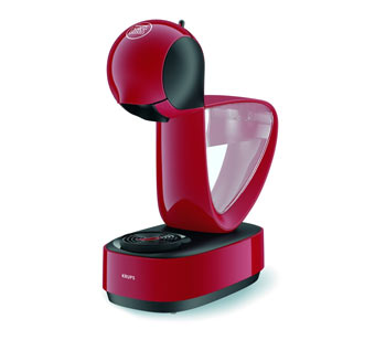 Krups  Nescafé Dolce Gusto Infinissima KP170510 Machine à café - capsules