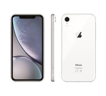 Apple iPhone Xr 64GB - Blanc