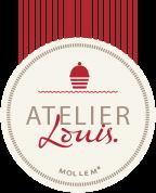 Atelier Louis: ambachtelijk banketgebak van bij ons