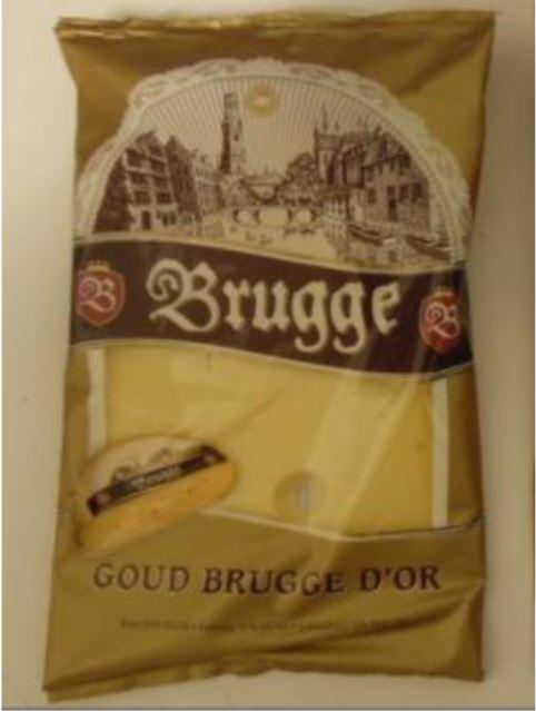 Brugge d'or 250g