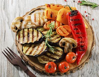 Quel accompagnement pour un barbecue carrefour market - Accompagnement poisson grille barbecue ...