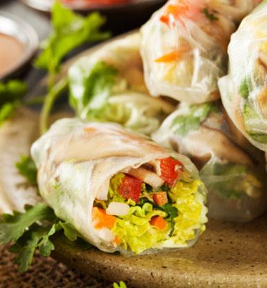 Le chou chinois revisite tous vos plats carrefour market - Comment cuisiner le chou chinois ...